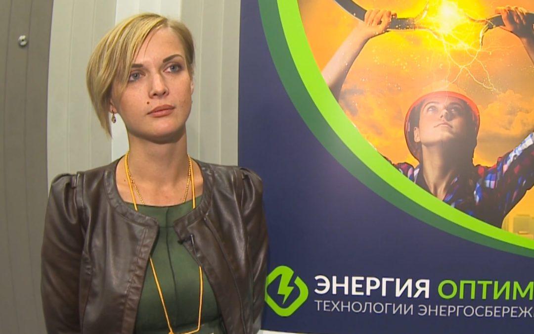 Видео: Интервью с Аленой Позняк