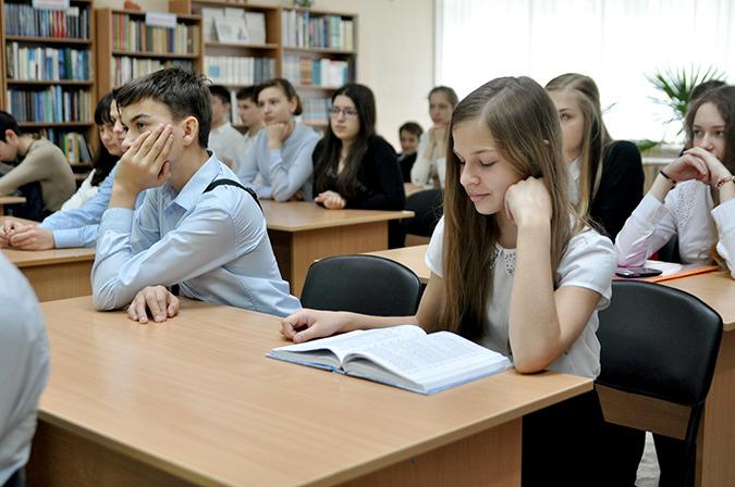 Энергосбережение на объектах образования и здравоохранения Республики Крым.